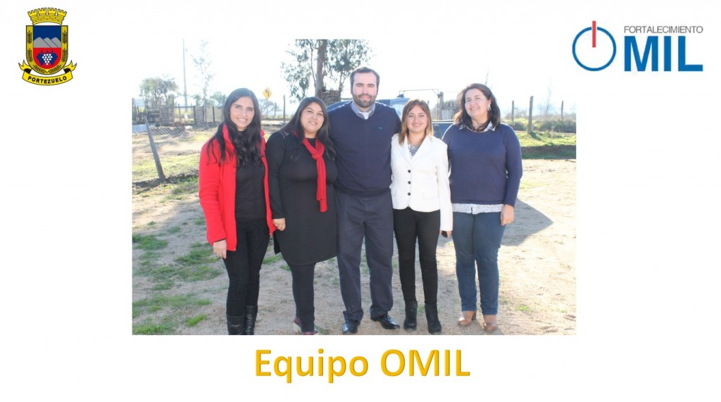EQUIPO OMIL